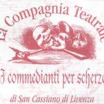 logo commedianti