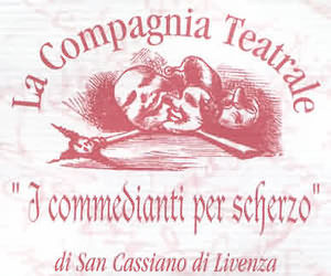 logo commedianti