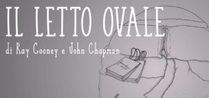 letto ovale