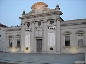 Teatro Gozzi - Pasiano di Pordenone