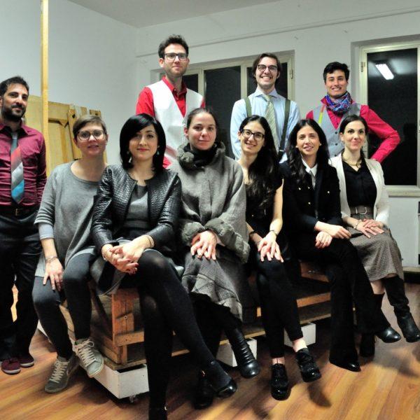 Autunno a Teatro Rassegna Simonetta Vallone 2019