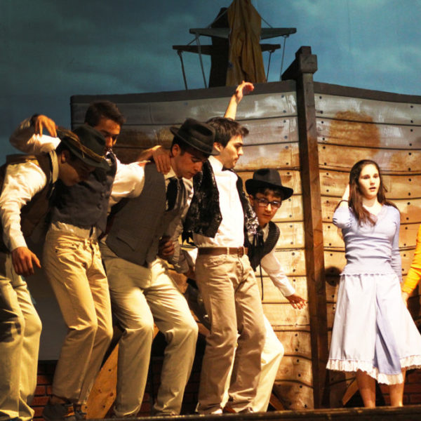 Accademia Teatrale per giovani