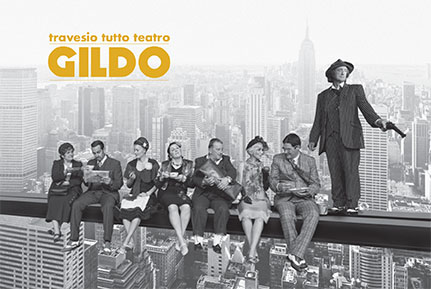 Gildo – Nuovo spettacolo