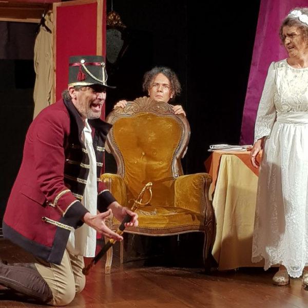 Cantiere Teatro – La Marcolfa
