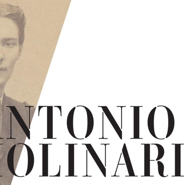 Presentazione libro – Antonio Molinari