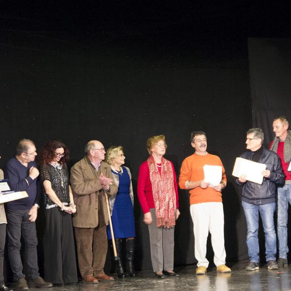 """""""Il Teatrozzo"""" –  vincitore a Trieste"""