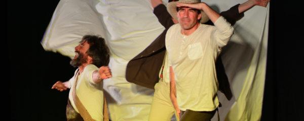 Autunno a Teatro - Rassegna