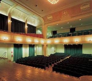 Teatro Verdi di maniago