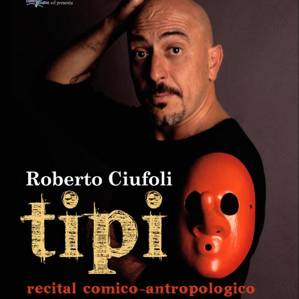 Roberto Ciufoli a Teatro Insieme