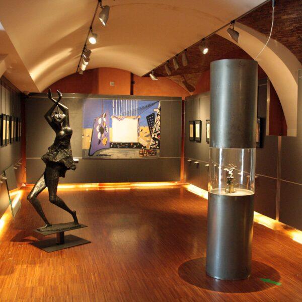 Proroga fino al 5 settembre – Mostra Mascherini – Trieste
