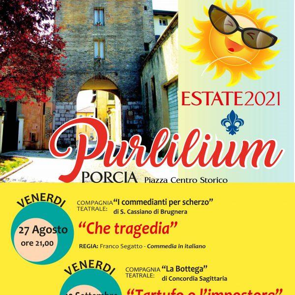 Purlilium Porcia Estate 2021
