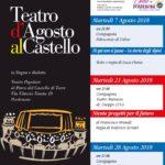 Al Castello 2018