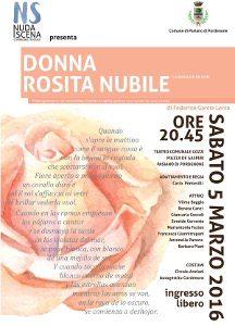 donna Rosita