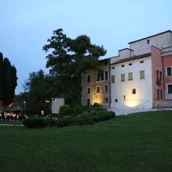 Teatro d'Agosto al Castello