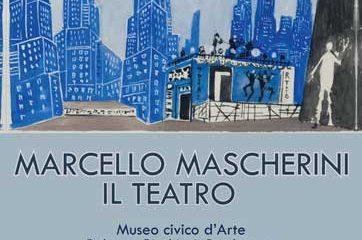 Marcello Mascherini la mostra – Pordenone